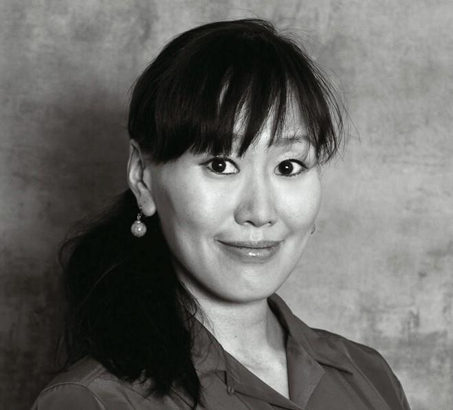 Yoriko Maeno