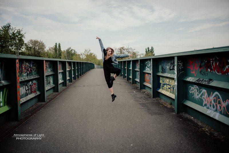 INSTA STORY DANCE