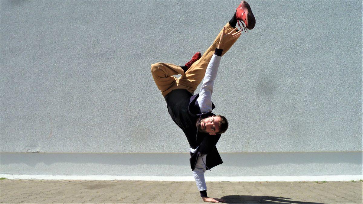 Urban Dance©TanzTangente