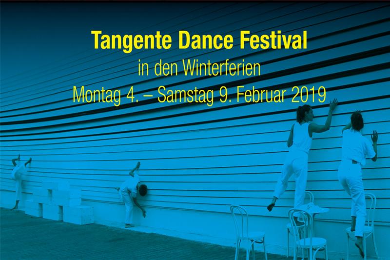 TANGENTE DANCE FESTIVAL