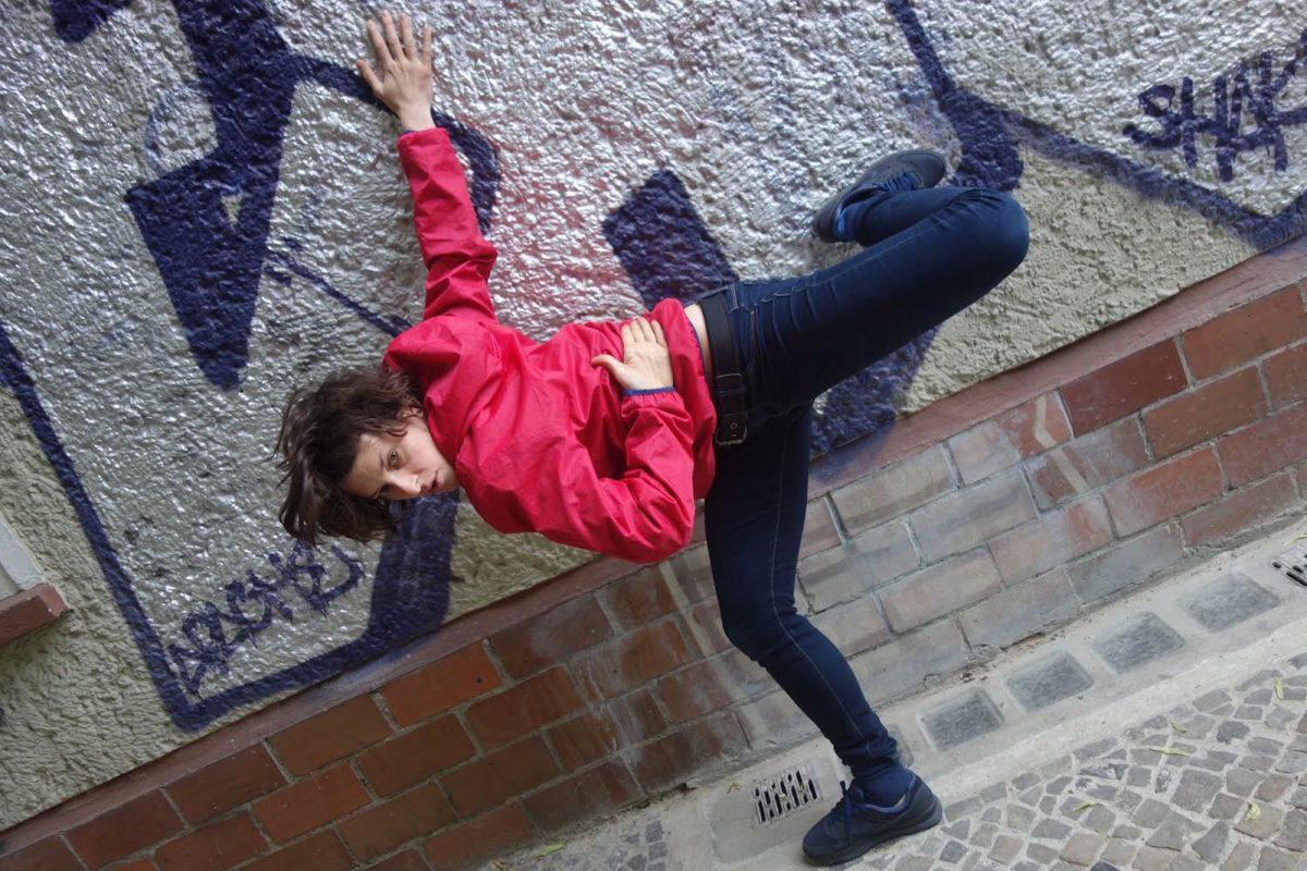 Hit the floor©jara serrano