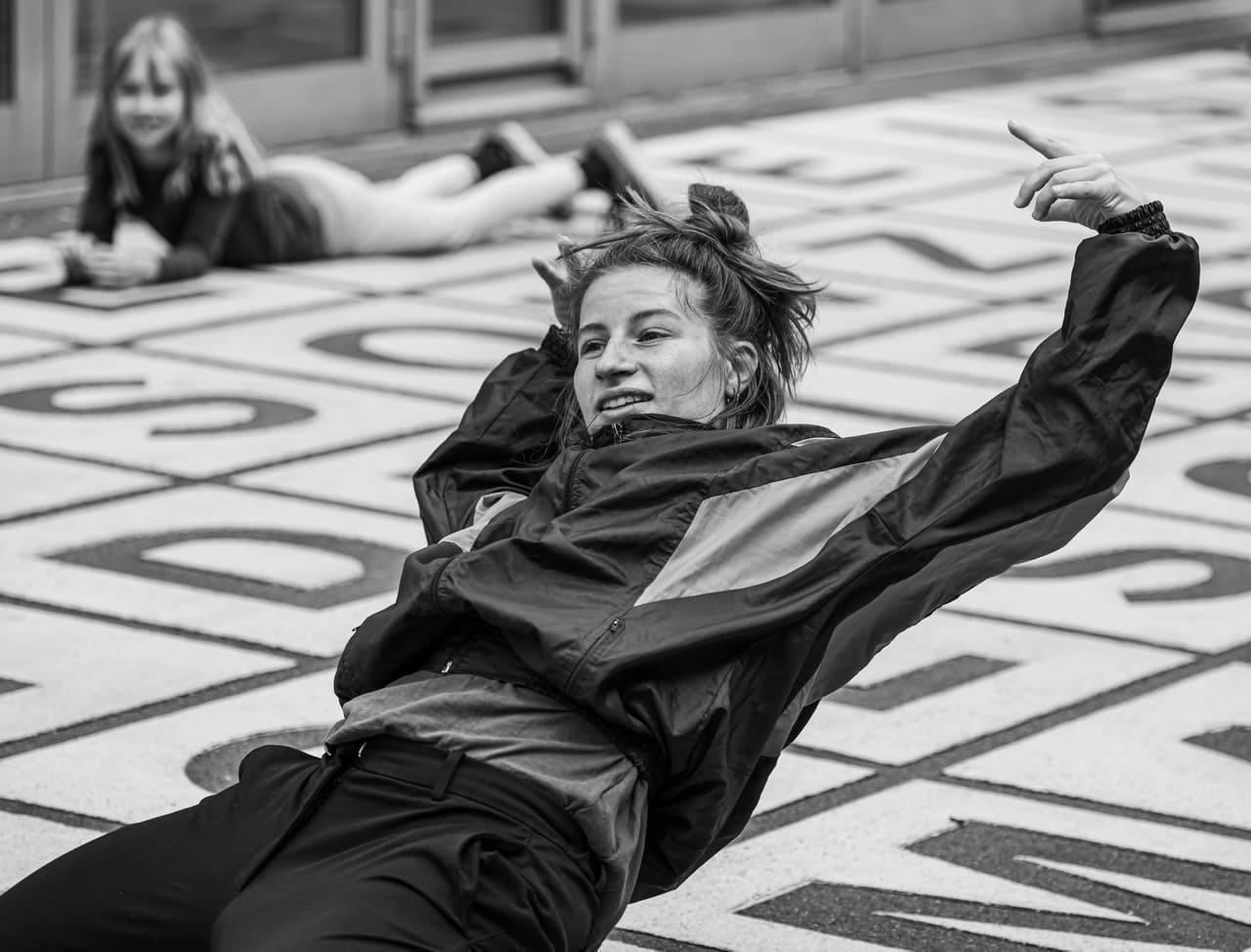 Camilla Przystawsk©Séverine Lenglet